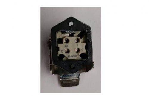 SOQUETE FEMEA PD03F(TOMADA P FERRO JOLLY) – 11247
